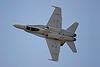 1212 CF-18 false canope bottomside pass
