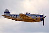 3790 Flying Heritage Collection Republic P-47D Thunderbolt