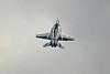 2388 US Navy Boeing FA-18F Super Hornet with afterburner