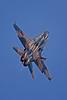 3231 CF-18 Hornet demo aircraft 75th Anniversary Battle of Britain paint scheme