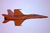 2303 F18 Super Hornet anaglyph