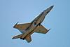 2290 F18 Super Hornet anaglyph
