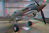0291 Curtiss P-40C Tomahawk