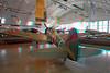 225 Nakajima Ki-43-lb Hayabusa Osar Hanger 1 Flying Heritage Collection Anaglyph