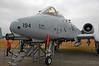 7473 Fairchild A-10 Thunderbolt know as the Warthog