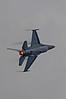 7693 USAF F-16 Fighting Falcon