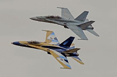 '09 Abbotsford (Canada) International Airshow