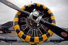 7381 T6 Texan Radial Engine