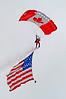 7511 Canadian Skyhawks Parachute Demonstration Team