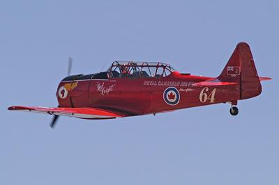 '05 Abbotsford (Canada) International Airshow