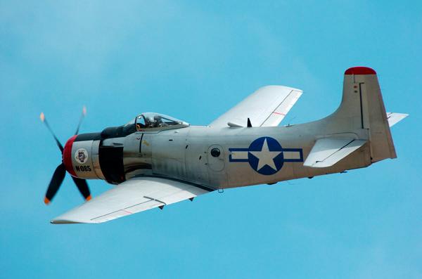 1774 Sky Raider