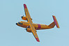 462 de Havilland CC-115 Buffalo transport