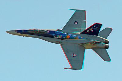 3D '14 Abbotsford (Canada) International Air Show