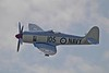 Hawker Sea Fury 1373