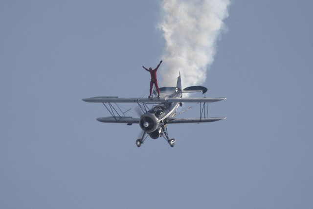 Jet Waco Wing Walker 1648