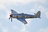 Hawker Sea Fury 1372