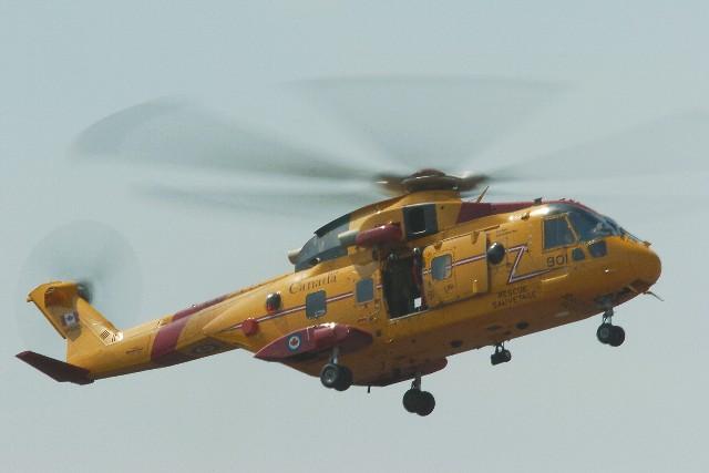 CH149 Cormorant SAR 0981