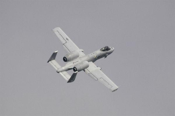 A10 Thunderbolt II 1746