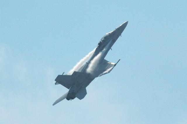 F18 Super Hornet 1120