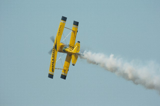 Pitts Special Bulldog 0730