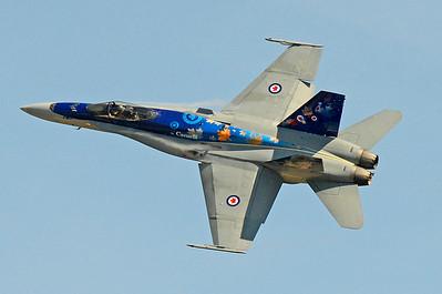 '14 Abbotsford (Canada) International Air Show