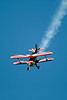 2773 Brent Handy Redline Aerobatics Pitts S-2B