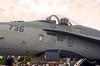 2647 CF-18 Combat Veteran
