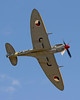 3480 Supermarine Spitfire LF Mark IXe from Historic Flight