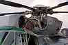 2690 CH-124 Sea King Engine Detail