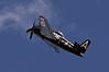 3401 Grumman F8F Bearcat from Historic Flight