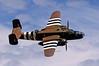3357 B-25D Grumpy from Historic Flight