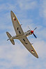 3475 Supermarine Spitfire LF Mark IXe from Historic Flight