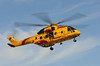 4209 CH-149 Cormorant SAR Helicopter