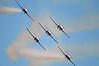 4215 Canadair CT-114 Tutor Snowbirds