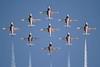 4116 Canadair CT-114 Tutor Snowbirds
