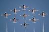 4114 Canadair CT-114 Tutor Snowbirds