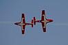 1599 Canadair CT-114 Tutor Snowbirds
