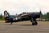 3654 John Sessions flying his Grumman F8F Bearcat