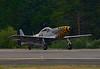 5488 North American P51D Mustang
