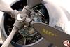 3793 Prop of the Grumman F8F Bearcat