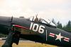 3562 John Sessions flying his Grumman F8F Bearcat