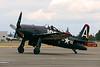 3556 Grumman F8F Bearcat