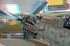 5910 Messerschmitt Bf 109 E-3 Emil