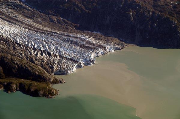 1568 Lamplugh Glacier
