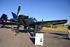 618 Grumman F8F Bearcat