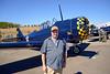 356 Jay at Vintage Aircraft Weekend 2013