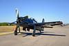 429 Grumman F8F Bearcat