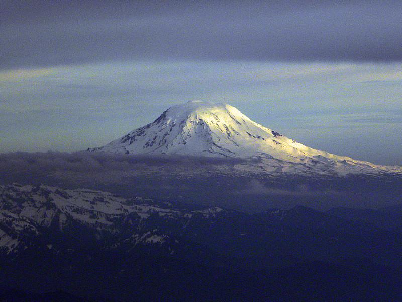 1593 Mount Adams