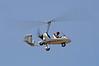Eagle gyrocopter 6941