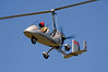 Eagle gyrocopter 6959